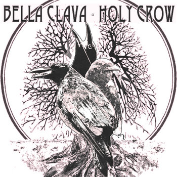 Holy Crow cover art