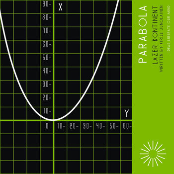 Parabola cover art