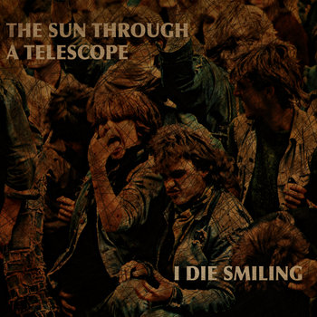 I Die Smiling cover art