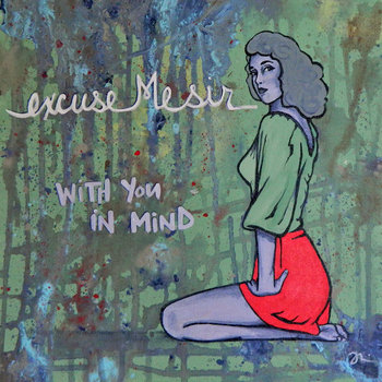 With You In Mind cover art