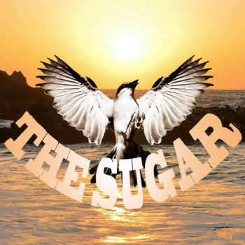 The SUGAR:  EP cover art