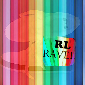 Ravel cover art