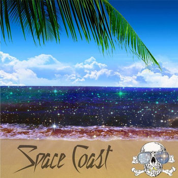 Space Coast cover art