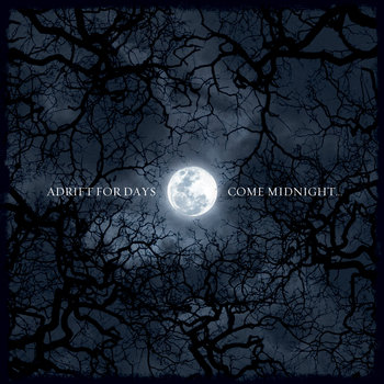 Come Midnight... cover art