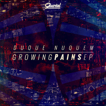 Growing Pains EP cover art