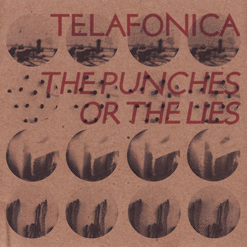 The Punches Or The Lies cover art