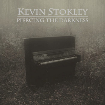 Piercing The Darkness cover art