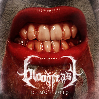DEMOn 2010 cover art