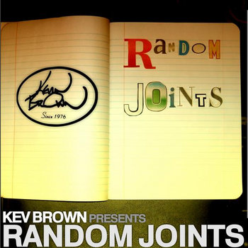 Random Joints cover art