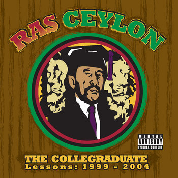 The Collegraduate: Lessons 1999-2004 cover art