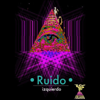 Izquierdo cover art