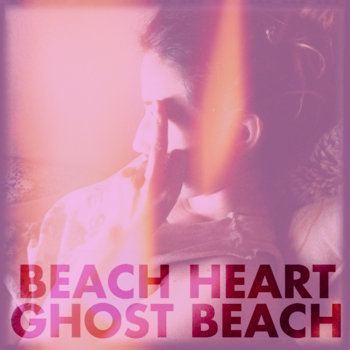 Ghost Beach cover art