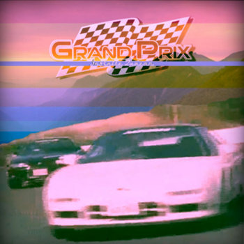 Grand Prix cover art