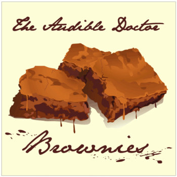 Brownies cover art