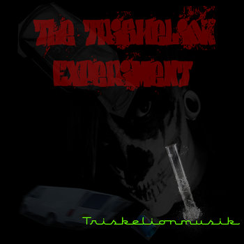 The Triskelion Experiment cover art