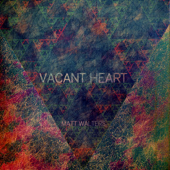 The Vacant Heart EP cover art