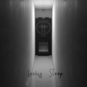 Losing Sleep cover art