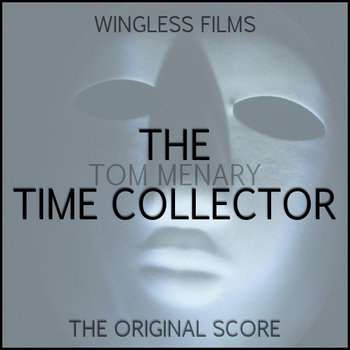 The Time Collector cover art