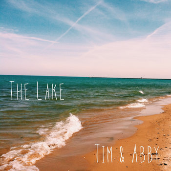 The Lake cover art