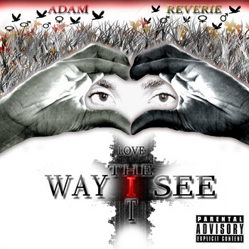 Love The Way I See It cover art