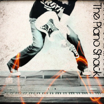 The Piano Shack cover art