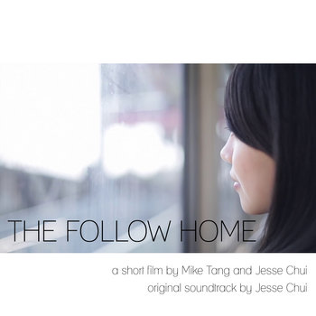 The Follow Home cover art