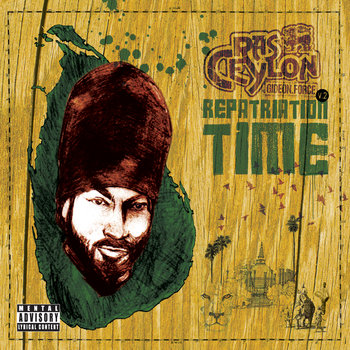 """Gideon.ForceV2: Repatriation Time"" cover art"