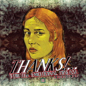 Thanks!... for the Emotional Disease (free download) cover art