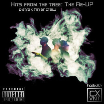 Hits From The Tree: The Re-Up cover art
