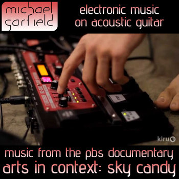 Arts In Context: Sky Candy [Soundtrack] cover art