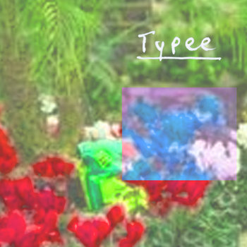 Typee cover art