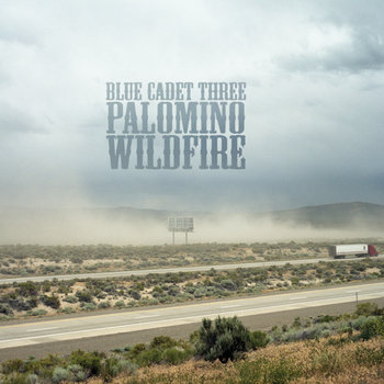 Palomino Wildfire cover art