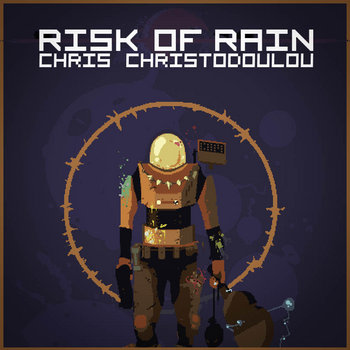 Risk of Rain cover art