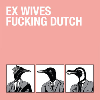 Fucking Dutch cover art