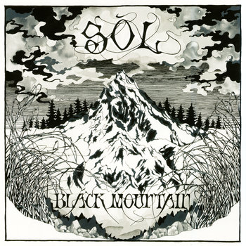 Sól - Black Mountain