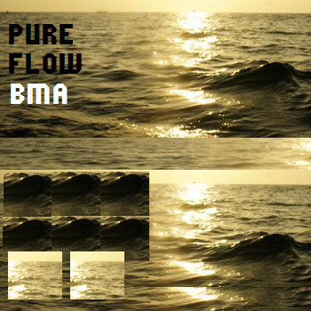Pure Flow cover art