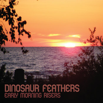 Early Morning Risers cover art