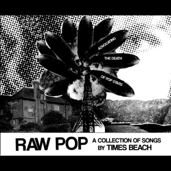 RAW POP cover art