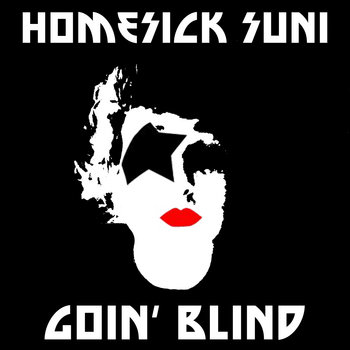 Goin' Blind cover art