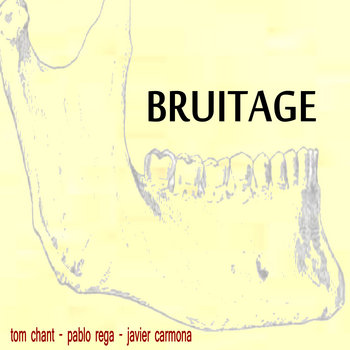 Bruitage cover art