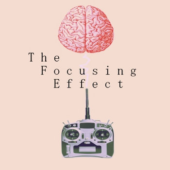 The Focusing Effect cover art