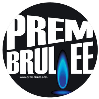 PremBrulee cover art