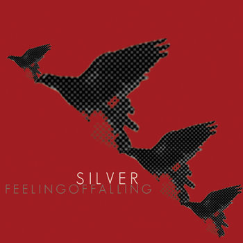 Feeling Of Falling EP cover art