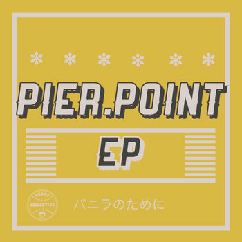 PIERPOINT EP cover art