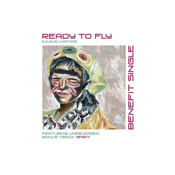 Ready To Fly (Benefit Single) cover art
