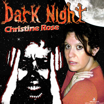 Dark Night cover art