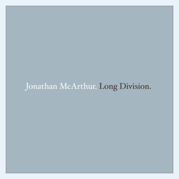 Long Division cover art