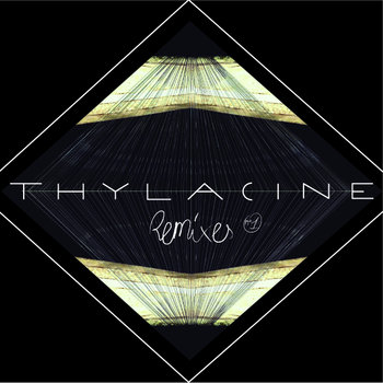 Thylacine remixes #1 cover art
