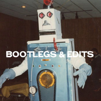 Bootlegs cover art