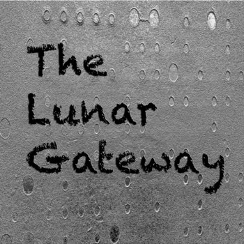 The Lunar Gateway cover art